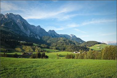 Saalbach Hinterglemm a turistika