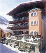 Rakouský hotel Bauer